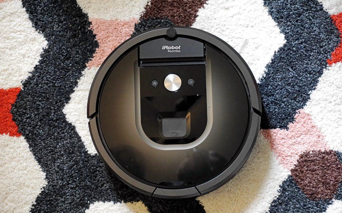 Compare Roomba 890 and 960