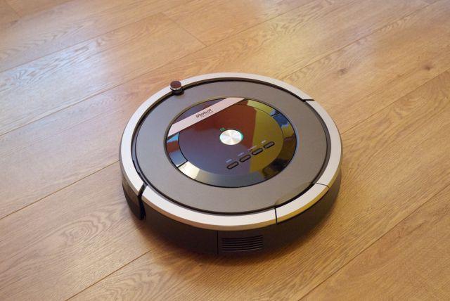 Best Budget Robot Vacuum Cleaner