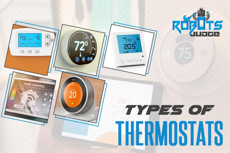 Types of Thermostat