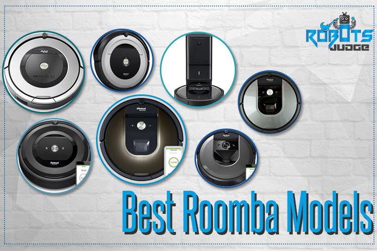 Fabulous Best Roomba Models To Buy In 2019 With Roomba Comparison Chart Interior Design Ideas Oxytryabchikinfo