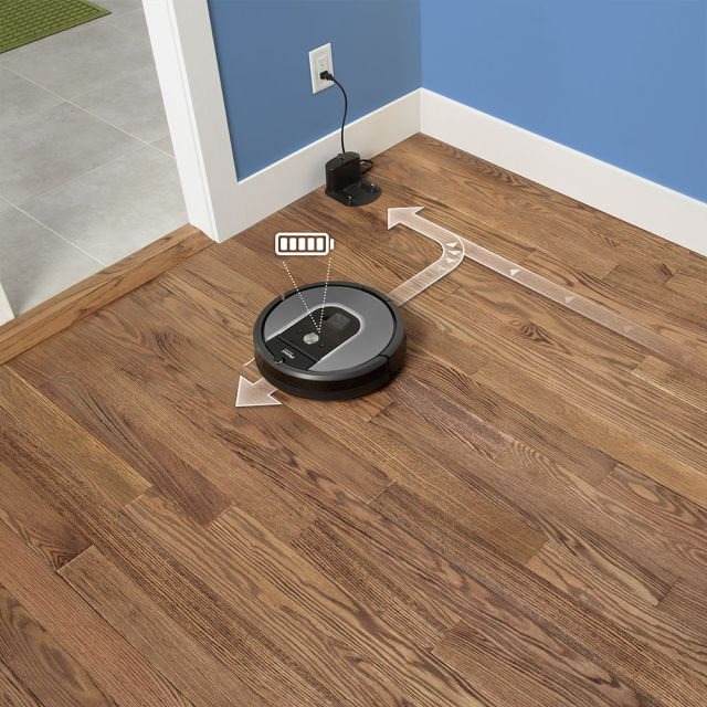Best Roomba Vacuums