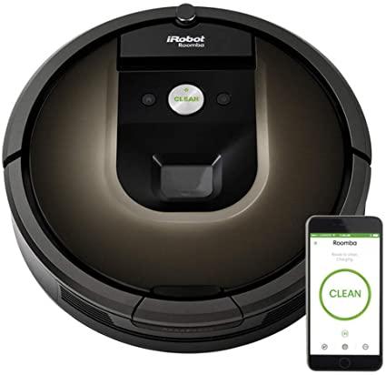 iRobot Roomba 985