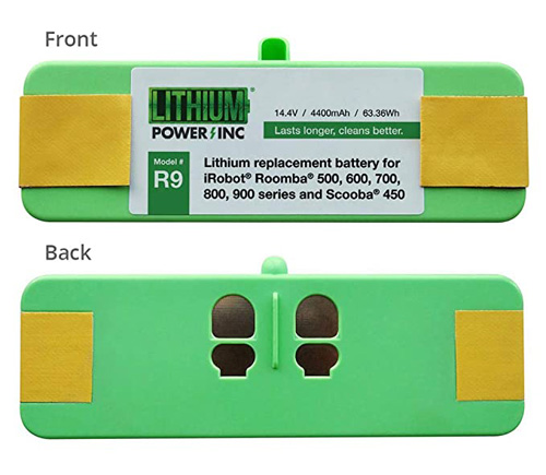 Lithium-Roomba-Replacement-Battery