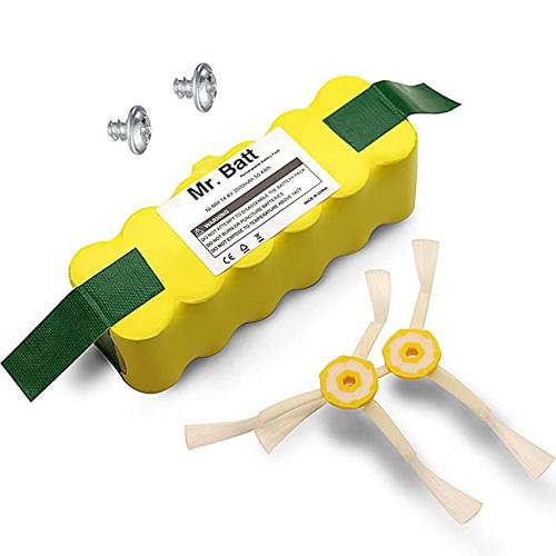 Mr.Batt-Replacement-Battery