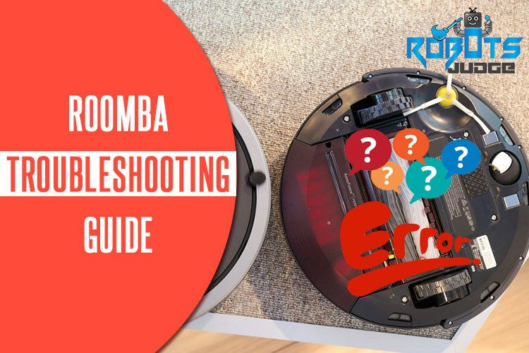 Roomba Troubleshooting Guide