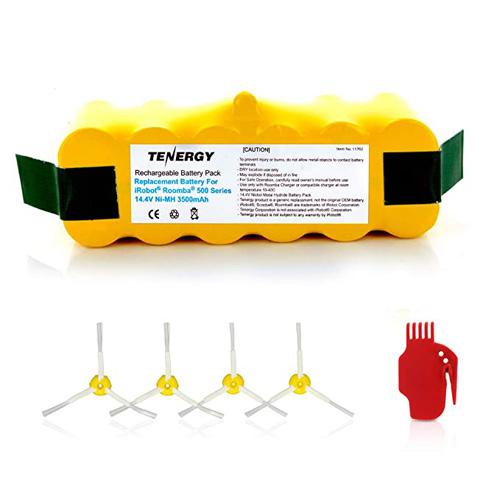 Tenergy-3500-mAh-Replacement-Battery