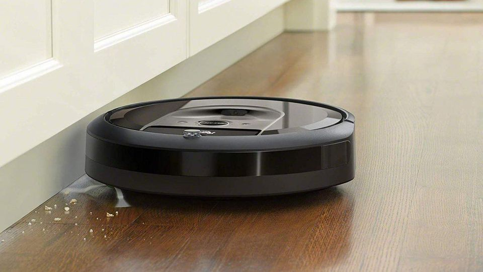 roomba i7 robot vacuum review