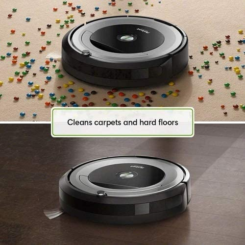 iRobot Roomba 690 Robot Vacuum review