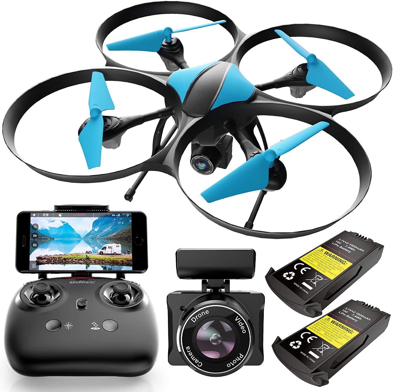 Force1 U49WF Drone