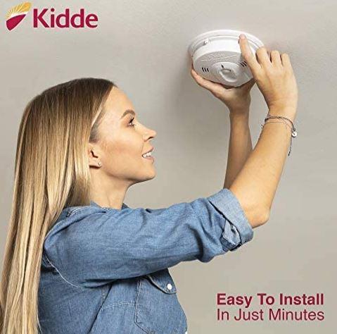Kidde KN-COSM-IBA Smoke Detector