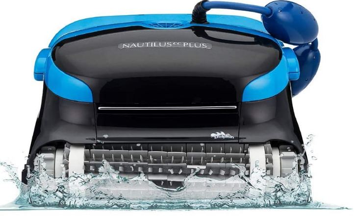 nautilus cc plus pool cleaner