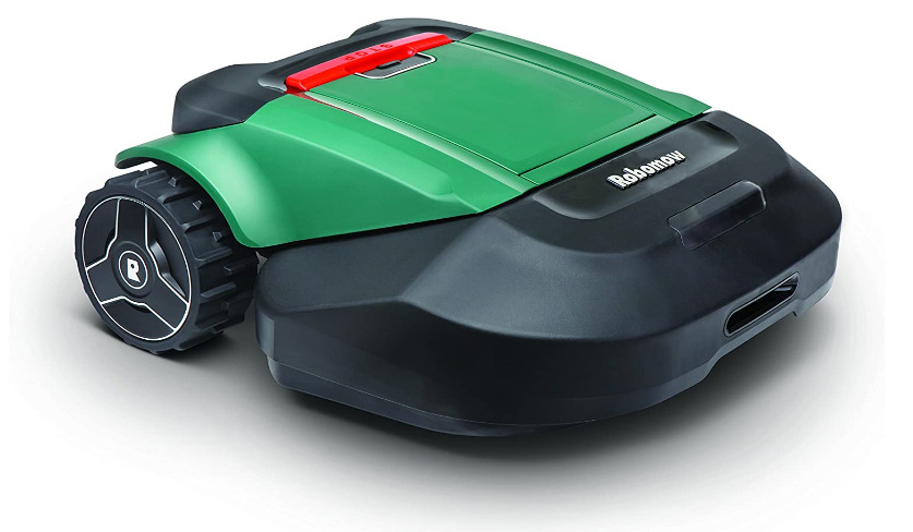 roomba lawn mover