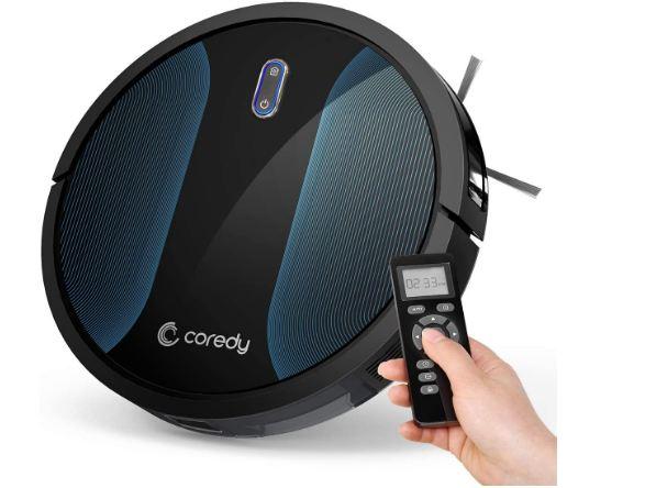 coredy vacuum