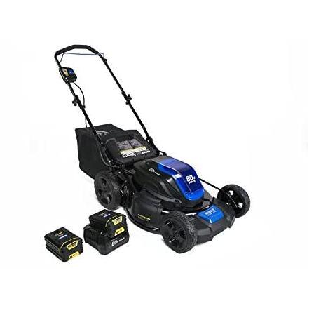 kobalt mower