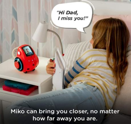 Miko 2 robot review