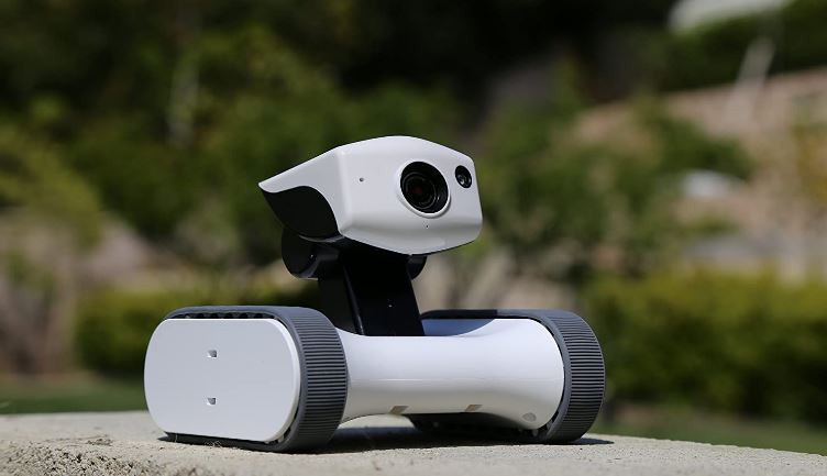 Riley Robot Review
