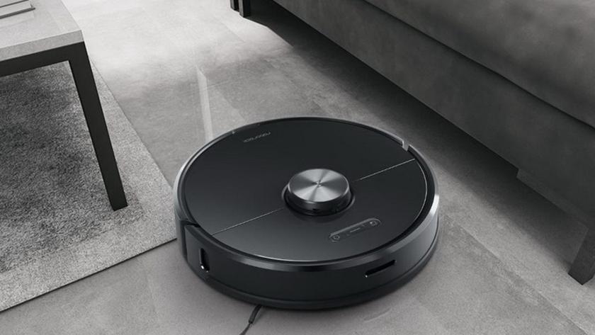 Roborock S65 Review- High Power Robot Vacuum Cleaner