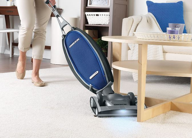 10 Best Hepa Vacuum Cleaners – Allergen Free Breathable Environment