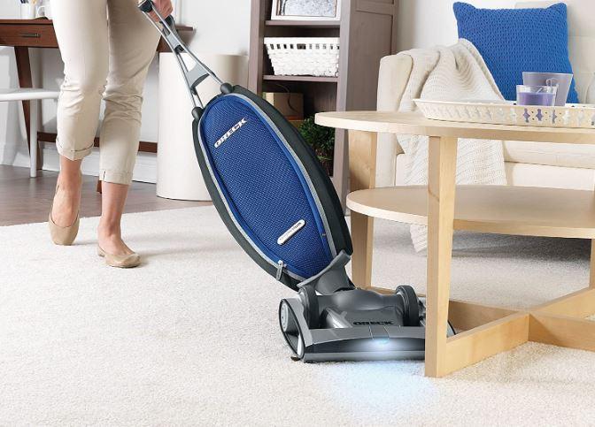 10 Best Hepa Vacuum Cleaners – Allergen Free Breathable Environment