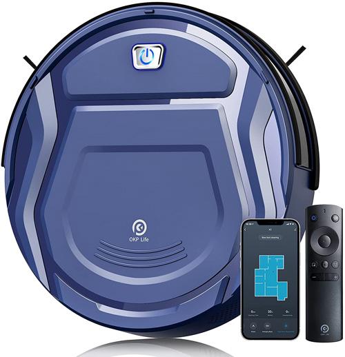 OKP-Life-K2-Robot-Vacuum-Cleaner