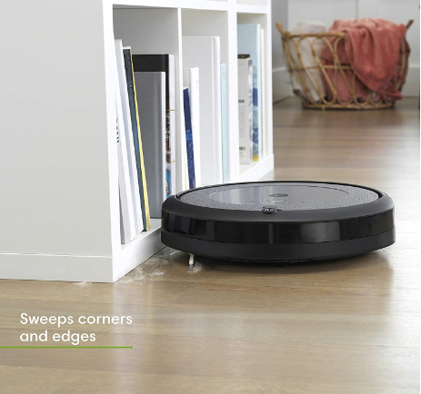 iRobot Roomba i3 (3150) robot vacuum cleaner