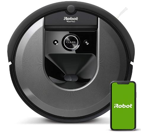 iRobot Roomba i7 (7150) Robot Vacuum review