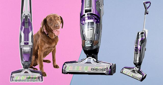 The Ultimate Review of Bissell Crosswave Pet Pro Plus 2021