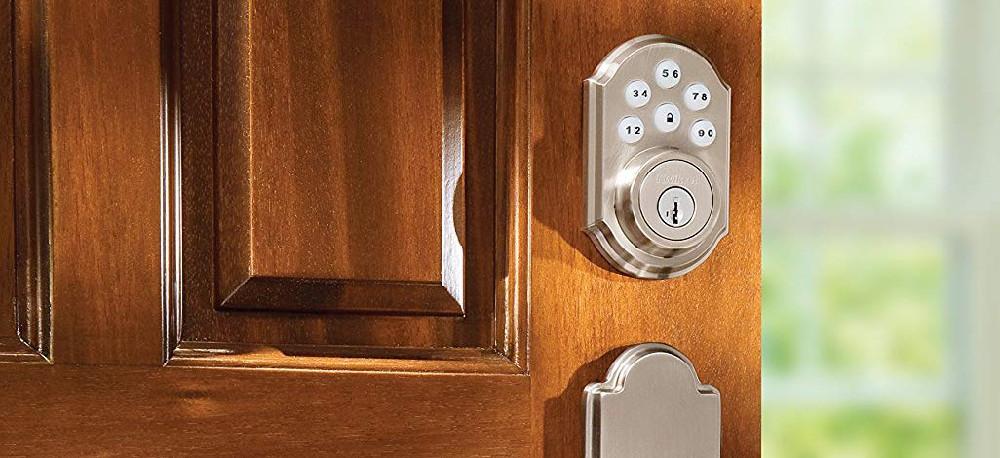 Schlage and Kwikset Smart Locks