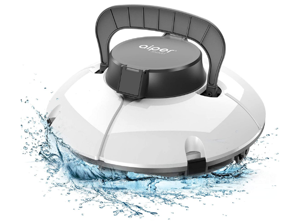 above ground pool vacuum review