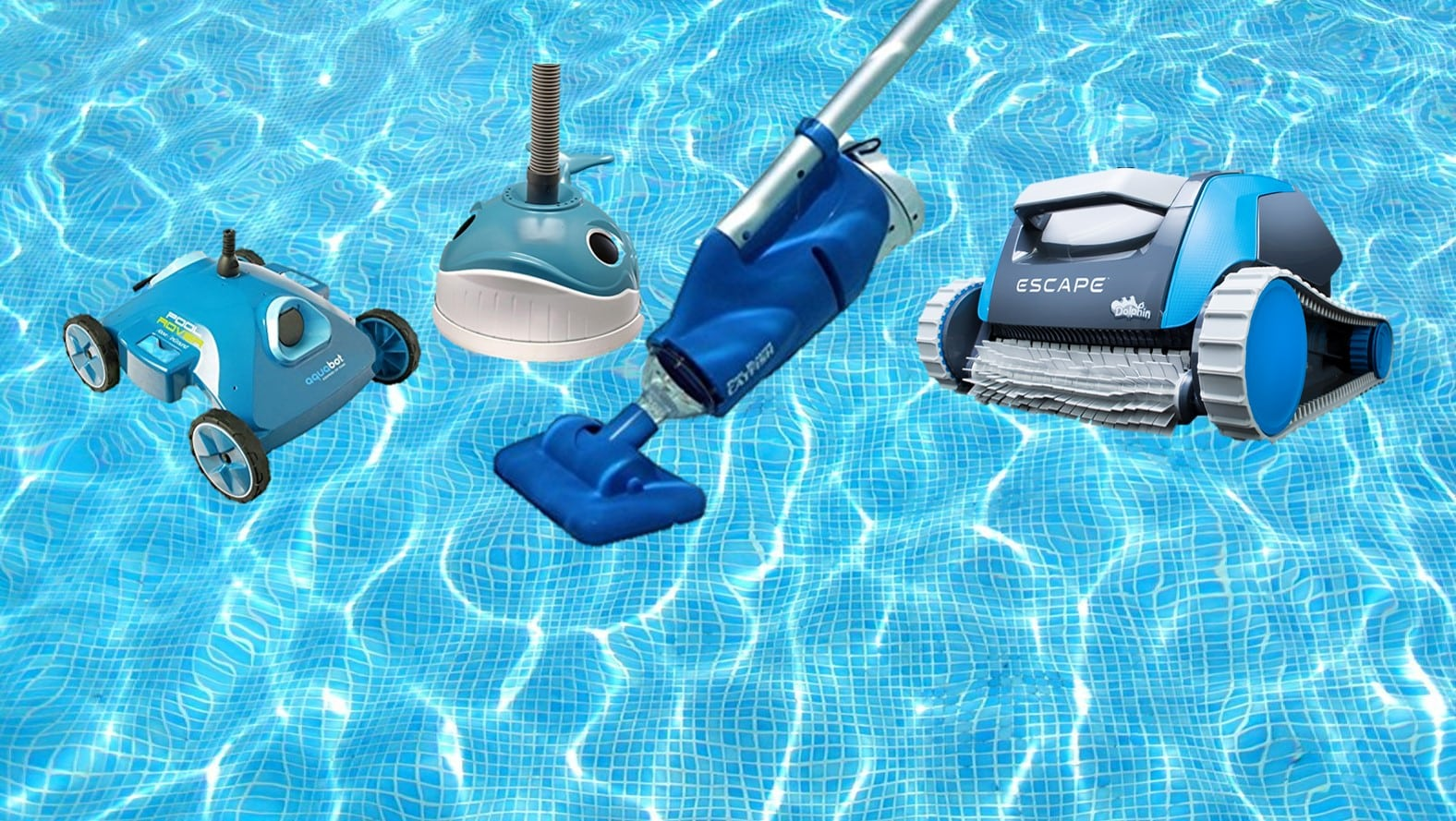 Best Above Ground Pool Vacuum Review